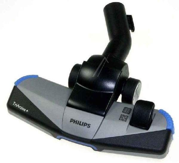 Porszívó alkatrész, Tri-Activ porszívófej Philips FC85 porszívókhoz ew04225