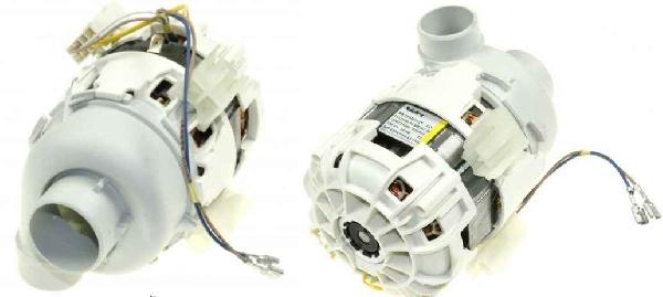 Mosogatógép alkatrész, keringető szivattyú AEG F88014IM mosogatógéphez ew04253