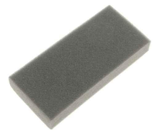 Porszívó alkatrész szivacsszűrő Samsung SC47, VCC47 porszívóhoz ew04284