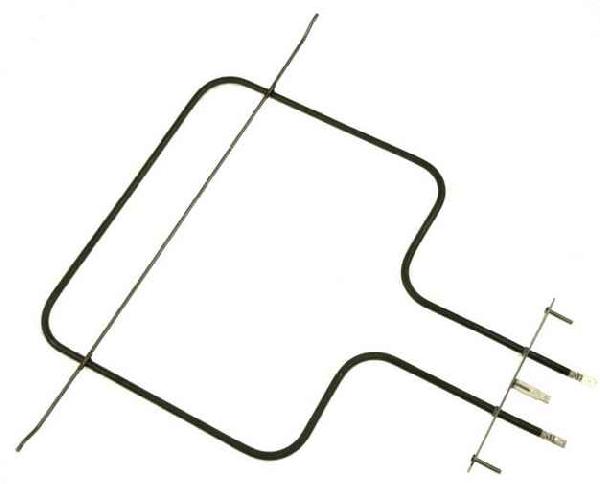 Tűzhely alkatrész Felső, fűtőbetét, fűtőszál IGNIS AKS 2000/IX Beépitett tűzhelyhez ew04300