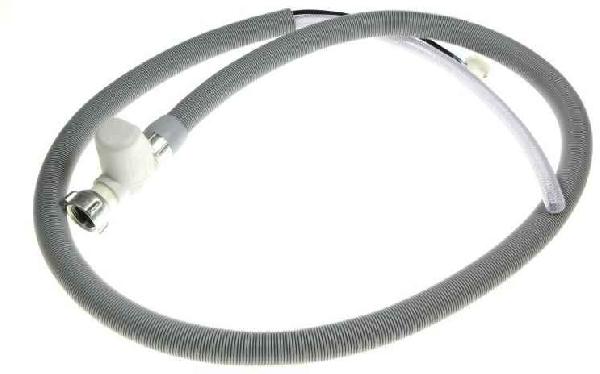 Mosogatógép alkatrész, Elektromos aquastop tömlő Fagor mosogatógéphez ew04349
