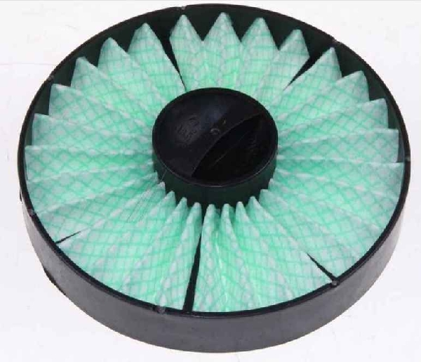 Porszívó alkatrész, tányéros HEPA szűrő, szűrőtányér LG V-CC182HEUQ porszívóhoz ew04400