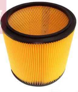 Porszívó alkatrész  Hepa Filter Parkside ( LIDL) hengeres ew04406