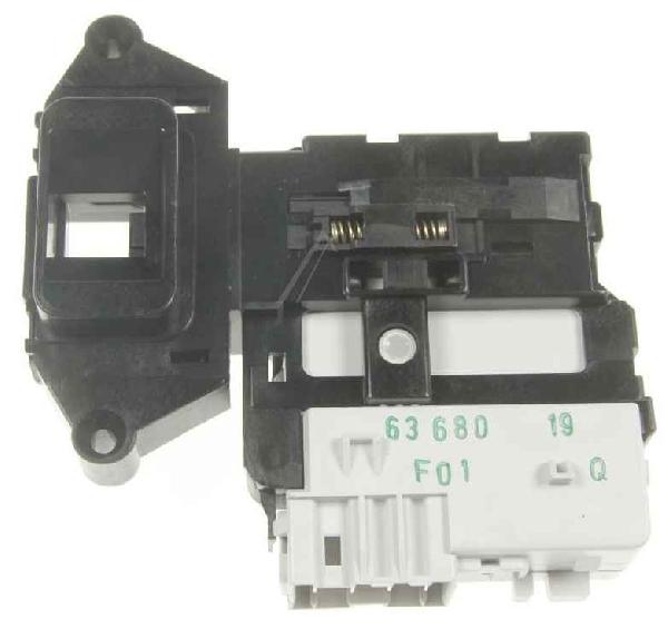 Mosógép alkatrész, ajtókapcsoló LG F12470TD mosógéphez ew04411