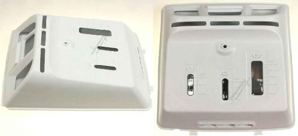 Mosógép alkatrész, mosószer adagoló tartály WTLS60912ZEN Mosógéphez ew04454