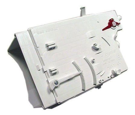 Mosószeradagoló tartály Whirlpool FL5103, Indesit, Westel mosógéphez ew04484