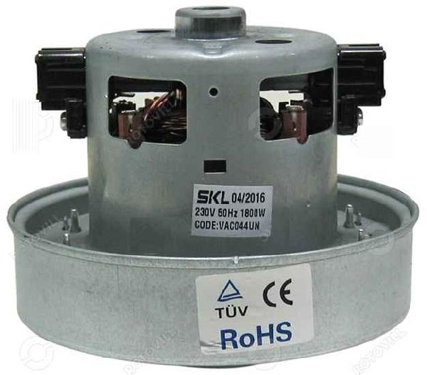 Porszívó alkatrész ventillátor és motor Univerzális 1800W ew04519