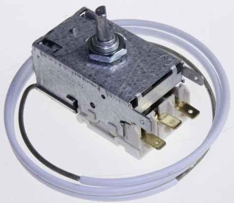 Hűtőgép alkatrész UNIVERZÁLIS TERMOSZTÁT kombi hűtőkhöz K59-H2808  ew04537